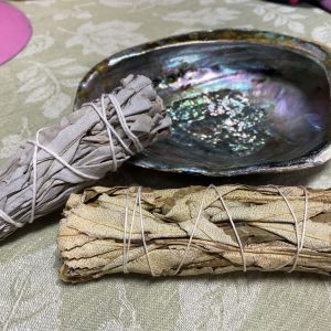 Smudging Package 2